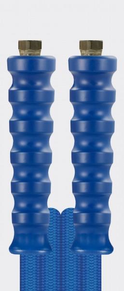 Carwash Comfort - Schlauch, blau, DN8
