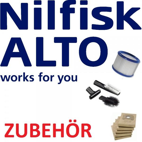 Nilfisk Schaltrelais 2-polig 230V AC