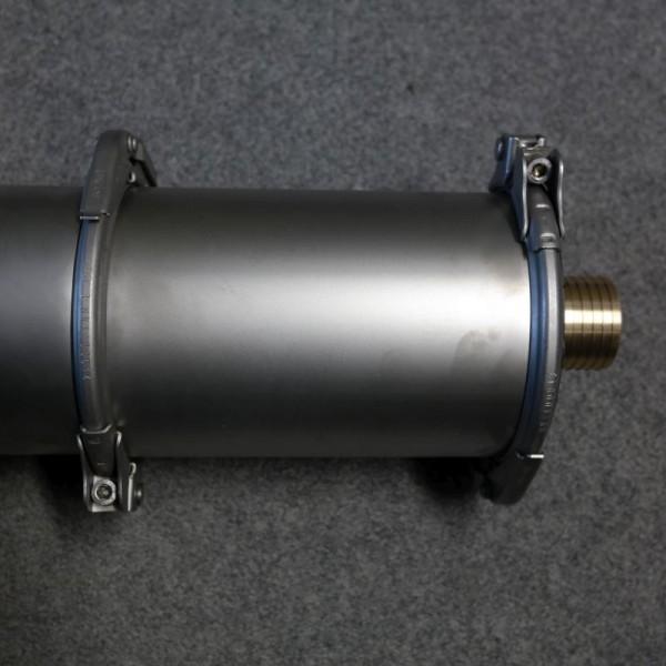 Filter Vorabscheider A17-001582