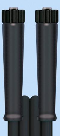 Hochdruckschlauch 400 bar M 22 x 1,5 beidseitig