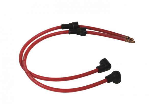 Kränzle Hochspannungszündkabel mit Stecker für Brennkammer therm, 500 mm