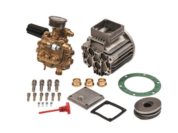 Kränzle AQ-Pumpe B16/220 / B16/250 / Honda GX 340 LX
