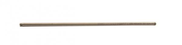 Kränzle Edelstahlrohr, Eingang + Ausgang: M12 x 1 AG