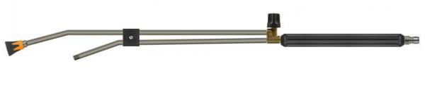 Doppellanze ST-53-1000 mm für Turbodüse - kommunal365+ (ohne Turbodüse)