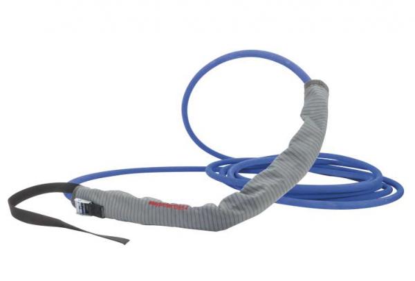 Schlauchschutz easyprotect365+ - schützt Ihren Körper!