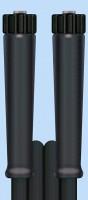 Hochdruckschlauch 500 bar M22 x 1,5