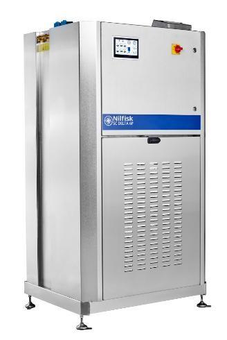 Nilfisk SC Delta 6P-160/4500-3, Kaltwasser Hochdruckreiniger