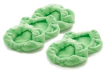 Glasreinigerbezüge grün von MGrebner