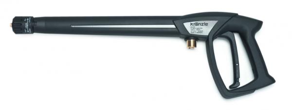 Kränzle M2000 - mit ISO-Handgriff - mit Verschraubung