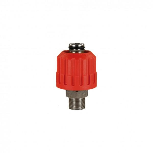 Höchstdruck-Handverschraubung ST-740, M24, max. 700 bar